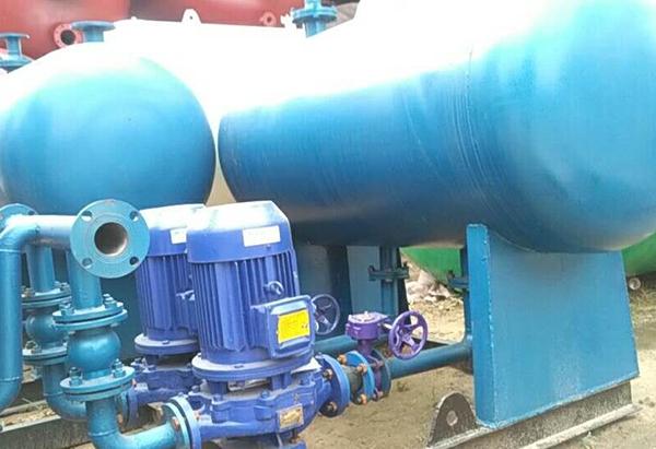 周口变频供水设备厂家
