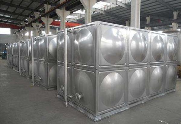 周口不锈钢水箱厂家