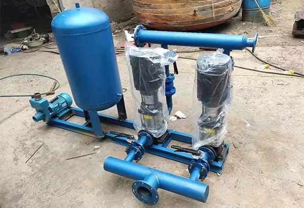 周口变频供水设备
